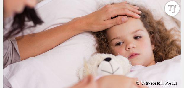 Congé pour enfant malade